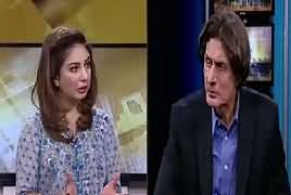 Hum Sub (Pakistan's Foreign Policy) – 9th May 2017