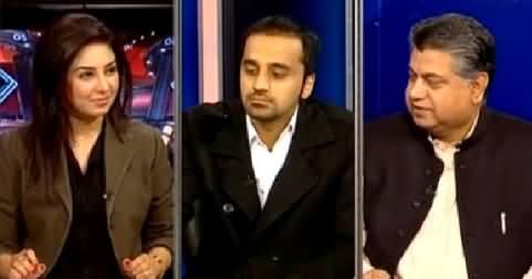 Hum Sub (Pakistani Madaris Ko Gair Mulki Funding Hoti hai) - 31st January 2015
