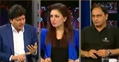 Hum Sub (Pakistani Team Ka Nya Captain Muntakhib) – 29th March 2015