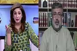 Hum Sub (Panama Case Ka Anjam Kia Hoga) – 17th July 2017