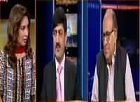 Hum Sub (Panama Leaks Aur Nawaz Sharif) – 18th July 2016