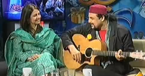 Hum Sub Part - 2 (Eid Special Transmission) – 6th October 2014