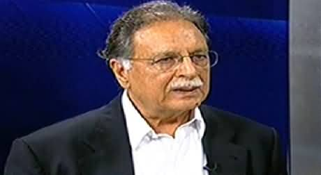 Hum Sub (Pervez Rasheed Exclusive Interview) – 3rd October 2014