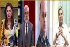 Hum Sub (PMLN Ki Mahaz Arai Ki Siasat) – 10th May 2018