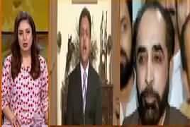 Hum Sub (PMLN Objections on Caretaker Punjab Govt) – 12th July 2018