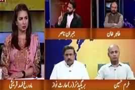 Hum Sub (Qabaili Naraz, Zimmedar Kaun?) – 15th March 2018