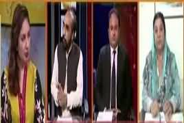 Hum Sub (Reham Khan's Interview To Indian Media) – 7th June 2018