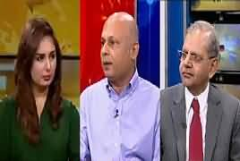Hum Sub (Review of CPEC Projects?) – 11th September 2018