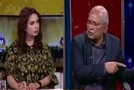 Hum Sub (Senator Mushahidullah Exclusive Interview) – 14th March 2018