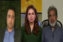 Hum Sub (Shahbaz Sharif Ke NAB Aur PTI Per Ilzamat) – 17th October 2018