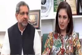 Hum Sub (Shahid Khaqan Abbasi Exclusive) – 25th October 2018