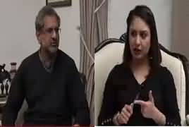 Hum Sub (Shahid Khaqan Abbasi Exclusive Interview) – 29th January 2019