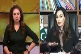 Hum Sub (Sherry Rehman Exclusive Interview) – 9th October 2018