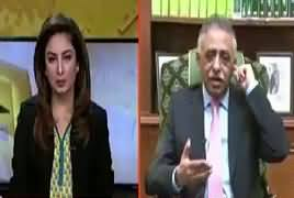 Hum Sub (Special Talk With Muhammad Zubair) – 4th May 2017