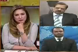 Hum Sub (Tayyaba Tashadud Case) – 1st February 2018