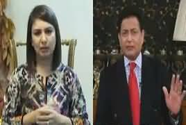Hum Sub (Top Leadership Khamosh Kyun?) – 10th January 2019