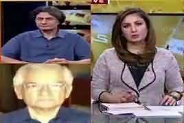 Hum Sub (What Happened With Nawaz Sharif in Saudi Arabia) – 22nd May 2017
