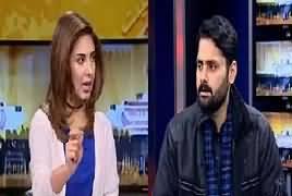 Hum Sub (Who Kidnapped Social Media Activists) – 12th January 2017
