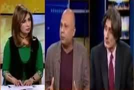 Hum Sub (Why Pakistan Accepting America's Pressure) – 1st February 2017
