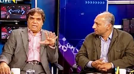 Hum Sub (Why PMLN Focusing Only on Metro Bus Projects?) – 13th March 2015
