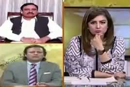 Hum Sub (Will PMLN Prove Imran Khan Corrupt?) – 24th May 2017