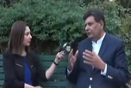 Hum Sub (Yemen Mein 50 Lakh Bache Khorak Ki Kami Ka Shikar) – 8th November 2018