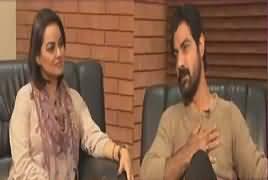 Humhare Mehman (Actor: Sohail Sameer) – 2nd April 2017