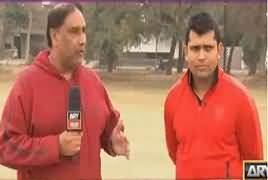 Humhare Mehman (Cricketer Kamran Akmal) – 12th March 2017