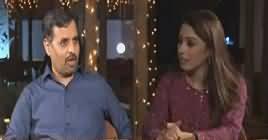 Humhare Mehman (Guest : Mustafa Kamal) – 14th July 2019