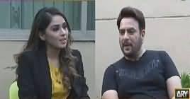 Humhare Mehman (Guest: Shiraz Uppal) – 11th November 2018