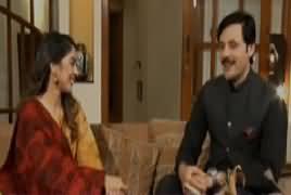 Humhare Mehman (Guest : Tipu Sharif) – 10th February 2019