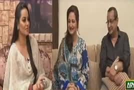 Humhare Mehman on ARY (Laila Zubairi) – 6th August 2017