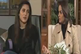 Humhare Mehman on ARY News (Meera Sethi) – 19th March 2017