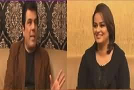 Humhare Mehman on ARY News (Singer Waris Baig) – 9th April 2017