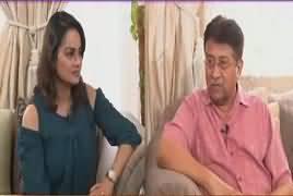 Humhare Mehman (Pervez Musharraf Exclusive Interview) – 10th September 2017
