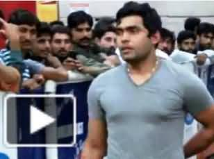 I am Completely Fit Physically - I have My Medical Reports with Me - Umar Akmal