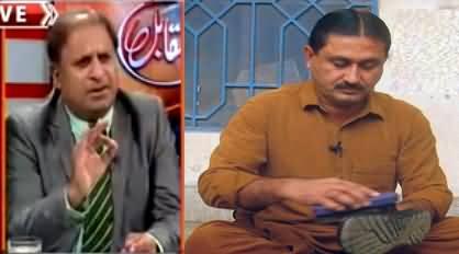 I Am No More Supporter of Poor After Seeing the Politics of Jamshed Dasti - Rauf Klasra