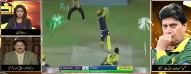 I Am Totally Against PSL, This Is Not PSL, This is DSL - Mohsin Hassan Khan