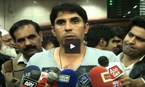 I made 1700 runs in this year, why people criticise me? Misbah ul Haq Became Emotional