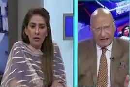 I Think Imran Khan Is Going Very Successful - Zafar Hilaly Analysis