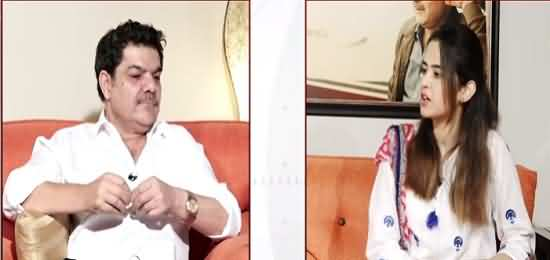 I Think Jahangir Tareen Will Return And Get Clean Chit - Mubashar Luqman Predicts