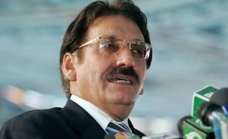 I will Decide After 2 Years Whether To Join Politics or Not - Iftikhar Muhammad Chaudhry