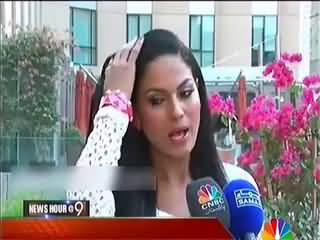 I will invite Imran Khan, Shahbaz Sharif and Pervez Musharraf in My Wedding - Veena Malik