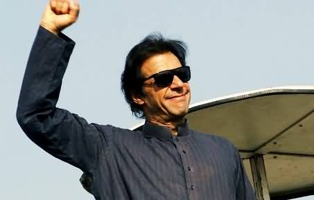 I Will Not Wind Up My Dharna Without Getting Nawaz Sharif's Resignation - Imran Khan