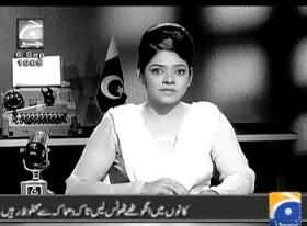 If Geo News There Would be In 1965 in Pakistan - Watch Geo News on 6th September 1965