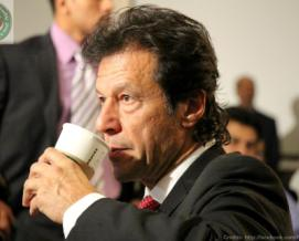 If Imran Khan Had Contested in West London He Would Have Won Hands-down : The Guardian