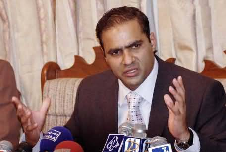 If Next Time Taliban Attacked, Govt will Take Action Against Them - Abid Sher Ali