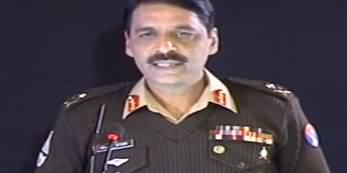 If PTM Crosses Limits Then State Will Act - DG ISPR Asif Ghafoor Complete Press Conference