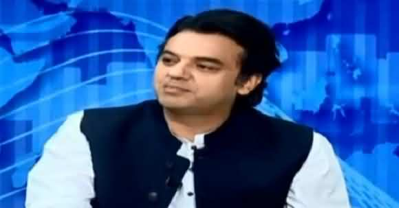 If We Want Control Of Sindh We Can Impose Governor Rule - Usman Dar