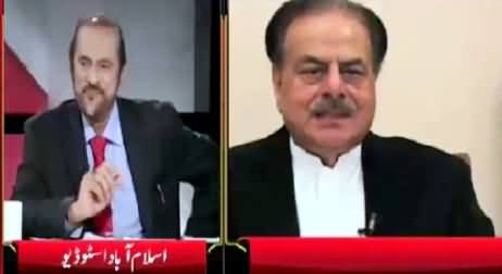 Ikhtalafi Note (General (R) Hameed Gul Passed Away) – 16th August 2015